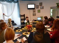 Семінар на тему: проект «Закон України про освіту»