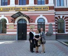 Наші студенти – учасники ІІ туру Всеукраїнської олімпіади з початкового навчання