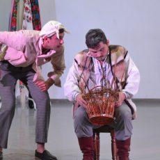Прем'єра гіркої комедії «Останній гречкосій»