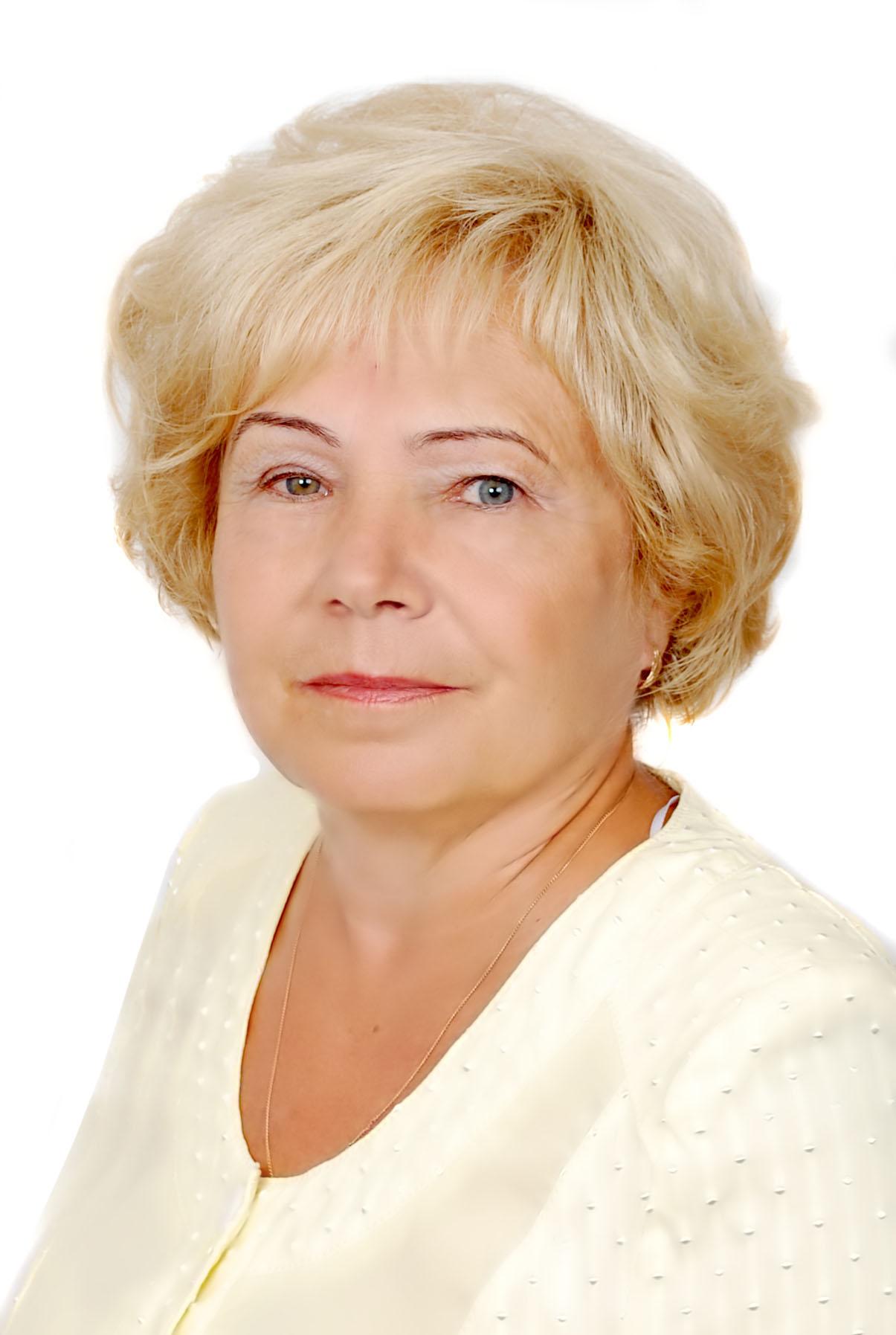 Kobernyk Galyna Yvanovna